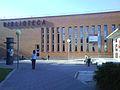 Biblioteca General del Campus de Albacete de la Universidad de Castilla-La Mancha.JPG