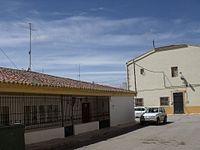 Biblioteca municipal de Mahora. Wiki takes La Manchuela 01.jpg