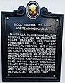 Bicol Regional and Teaching Hospital historical marker.jpg