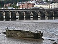 Bideford Long Bridge - geograph.org.uk - 726342.jpg