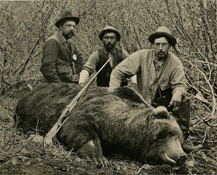 File:Big game shooting in Alaska (1904) (14563941268).jpg