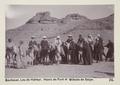 Bild från familjen von Hallwyls resa genom Egypten och Sudan, 5 november 1900 – 29 mars 1901 - Hallwylska museet - 91601.tif