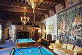 Billiard Room - Hearst Castle - DSC06362.JPG
