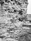 binnenzijde zuidelijke torenmuur - angerlo - 20022347 - rce