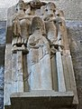 Birger Jarl (d. 1266), Mechtild (d. 1288) & hertig Erik (d. 1275).jpg