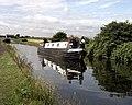 Birmingham and Fazeley Canal, Curdworth Locks - geograph.org.uk - 1527739.jpg