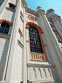 Biserica Sf. Spiridon - Detaliu (9376855472).jpg