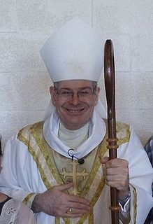 Gerald Barbarito Bishop of the Catholic Diocese of Palm Beach, Florida