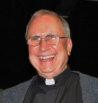 Stephen Blaire - Bishop Stephen E. Blaire