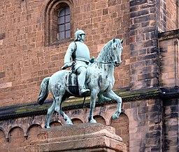 Pomnik Bismarcka w Bremie