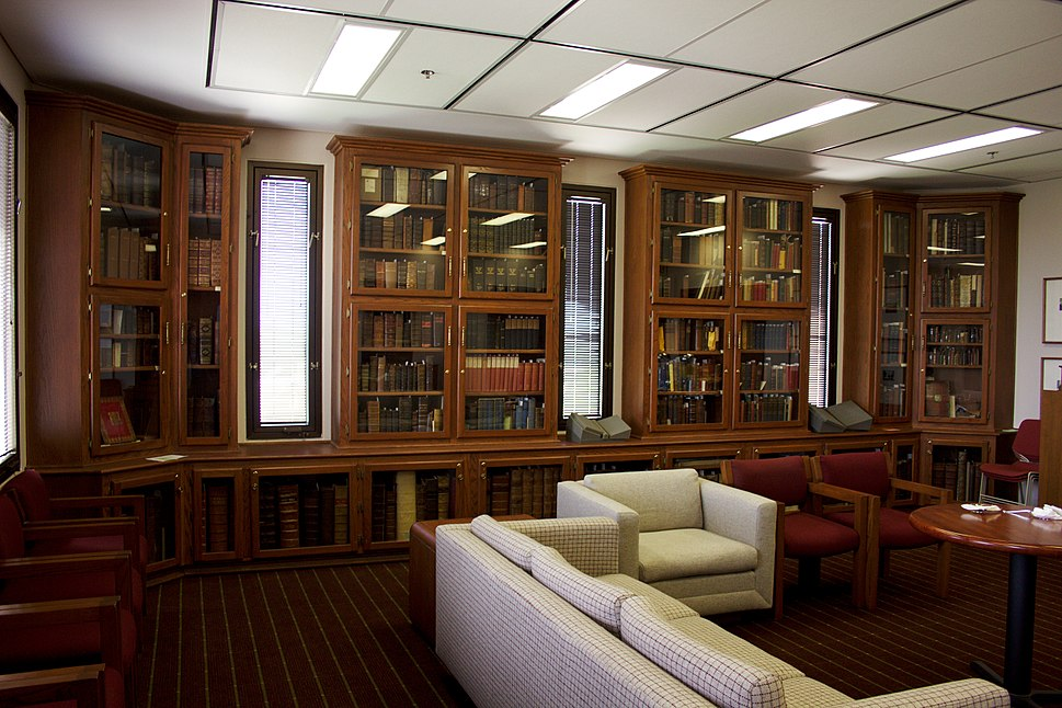 Bizzell Bible Collection