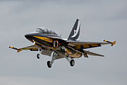 Black Eagles T-50
