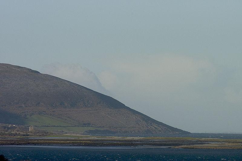 File:Black Head County Clare.jpg