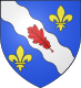 Coat of arms of Rouvroy-sur-Audry
