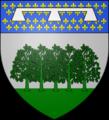 Blason ville fr Nemours (Seine-et-Marne).png