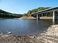 Bleiloch Stausee Brücke Saaldorf 8169260.jpg