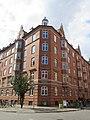 Blikingegade-Skånegade corner.jpg