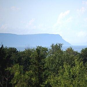 Cape Blomidon - Cape Blomidon