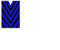 Blue black diagonal stripes..png