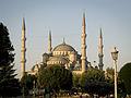 Blue mosque - Istanbul - 01.jpg