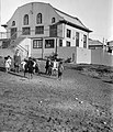 Bnai Brak. The synagogue. 1920-1933. matpc.02675.right.jpg