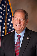 Bob Turner, official portrait, 112th Congress.jpg
