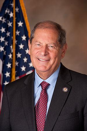 Bob Turner (American politician) - Image: Bob Turner, official portrait, 112th Congress