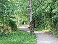 Bodenseeradweg, 260 Kilometer langer Radfernweg entlang des Bodensees - panoramio (2).jpg