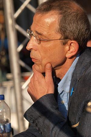Zoltán Bodnár - Zoltán Bodnár in 2015