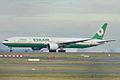 Boeing 777-300ER Eva Air (EVA) B-16705 - MSN 32645 597 (9269316453).jpg