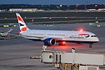 Boeing 787-9 'G-ZBKM' British Airways (26807676208).jpg