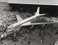 Boeing 367-80 - Wikipedia