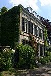 foto van Vrijstaand gebouwd woonhuis van het type herenhuis