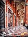 Bologna spettacolo Portico di via Solferino.jpg