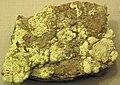 Boltwoodite (Delta Mine, Emery County, Utah, USA) 1 (26866726600).jpg