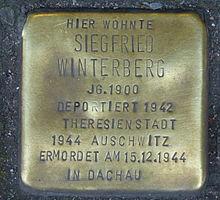 Bonn Stolperstein 60339.JPG