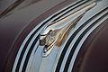 Bonnet Ornament - Pontiac - 1954 - 6 cyl - Kolkata 2013-01-13 2885.JPG