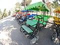 Bosque de Aragon- pedal cars.jpg