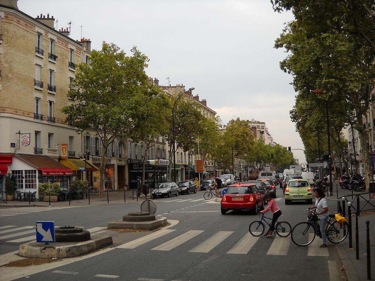 Boulogne billancourt wikivoyage le guide de voyage et de tourisme collaboratif gratuit - Piscine terrain en pente boulogne billancourt ...