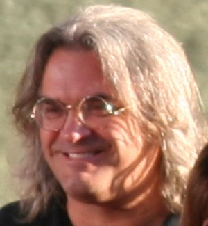 60th British Academy Film Awards - Paul Greengrass, Best Director winner