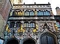 Brügge Basiliek Heilig Bloed Fassade 3.jpg