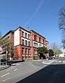 Brühl An der Synagoge Franzikusschule.JPG