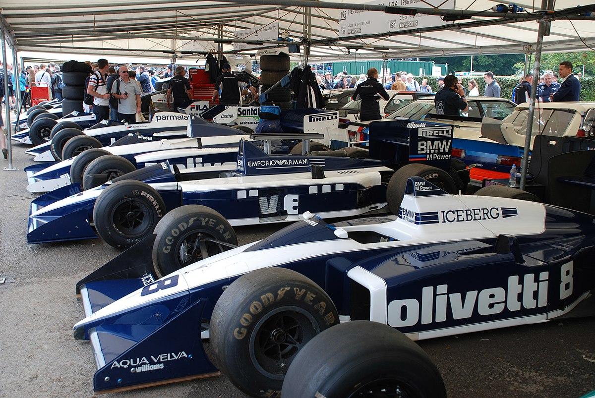 Brabham Bt56 Wikipedia