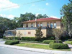 Bradenton FL Carnegie Library01.jpg