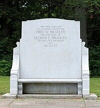 Bradley State Scenic Area dedication bench.jpg