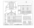 Brandt House, 1205 North Eighth Street, Milwaukee, Milwaukee County, WI HABS WIS,40-MILWA,4- (sheet 4 of 4).png