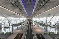 プレジデント・ジュセリノ・クビシェッキ国際空港