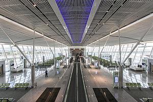 Brasilia aeroportojk inauguracaoalasul
