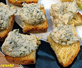 Bread with dill (3076483883).jpg