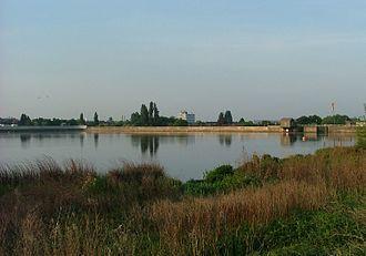 Brent Reservoir - Brent Reservoir.